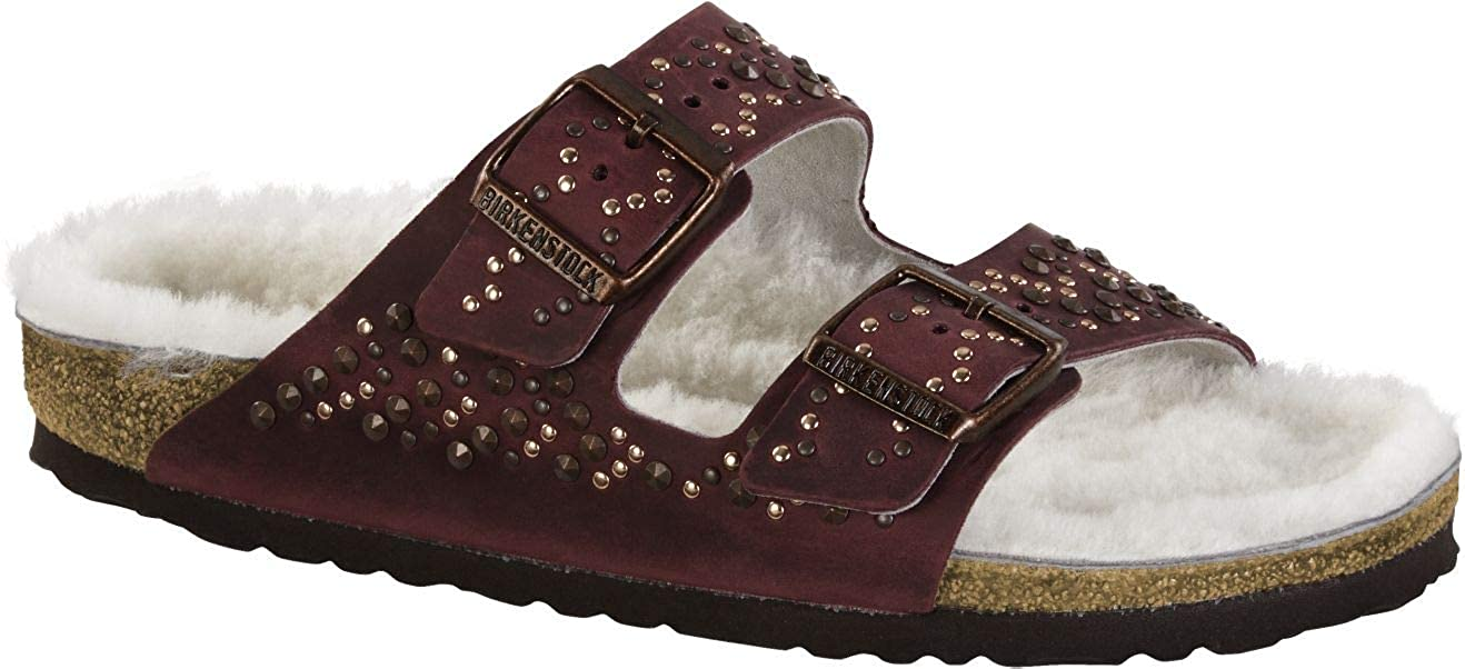 birkenstock arizona borchie