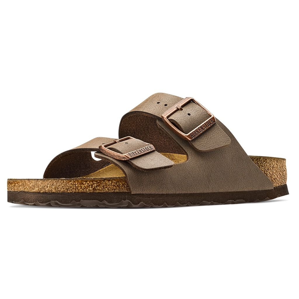 birkenstock arizona marroni