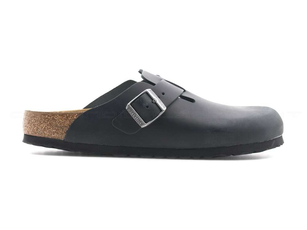 birkenstock boston nere